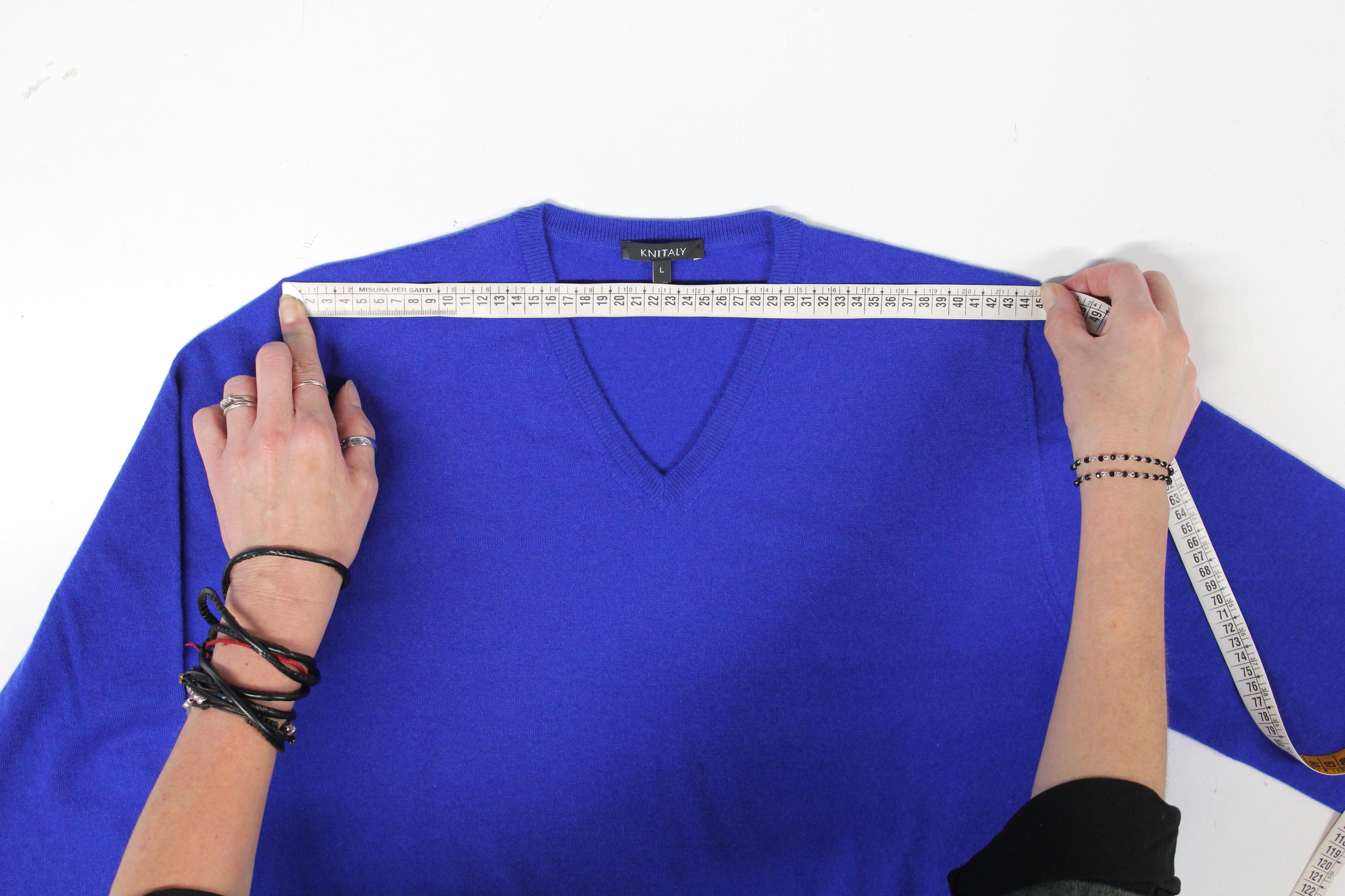 Come scegliere la taglia giusta per te?